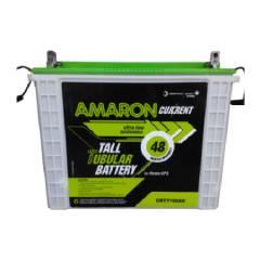Amaron 165 Ah Tall Tubular Battery, AAM-TT-CR00165TT