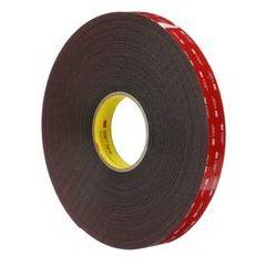 3M VHB 5952 Double Sided Tape, 12mmx8.2mx1mm