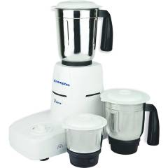 Crompton Greaves 500W CG-DS51 Mixer Grinder with 3 Jars