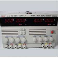 Vartech 3003 B-3 DC Power Supply with 4 LED Meters, Output Voltage: 0-30 V