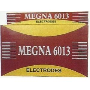 Megna 6013 MS Welding Rod, Weight: 18 kg
