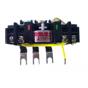 SJ MHD1 13.21A Thermal Overload Relay, R04/G