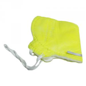 OEM 2 Ply Disposable Green Nose Mask