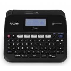 Brother PTD450 PC Compatible Label Printer