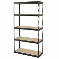 Dossier Metalic Office Rack