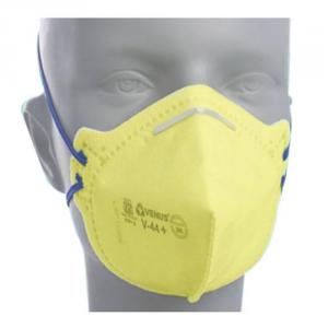 Venuse V44+ Yellow Nose Mask (Pack of 10)