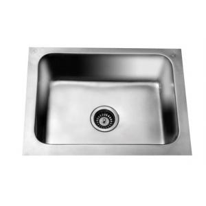 Jayna Galaxy SBF-06 Anti-Scratch Sink With Beading, Size: 24 x 18 in