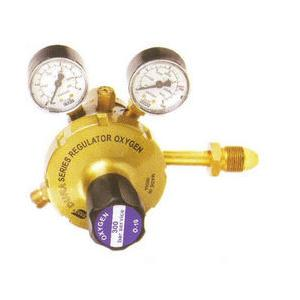 ESAB Dura Hydrogen Double Stage Regulator