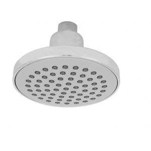 Taptree 4 Inch Round Over Head Shower Without Arm, BFS-233