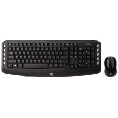 HP J8F13AA Classic Desktop with Wireless Keyboard and Mouse