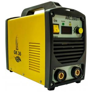 GK 36 Single Phase Welding Machine, ARC 250 ST