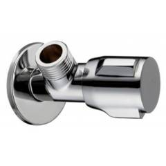 Drizzle Victor Brass Angle Valve (Pack of 8)