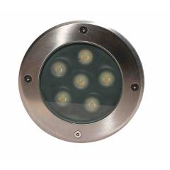 Legero Elava 15W 6000K Cool Daylight LED Garden Lights, LOD 44515