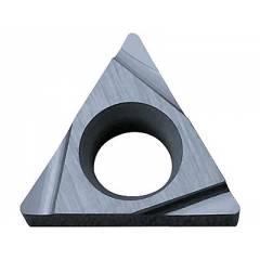Kyocera TPGH080201ML Carbide Turning Insert, Grade: PR1025
