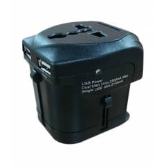 Philips World Travel Adaptor