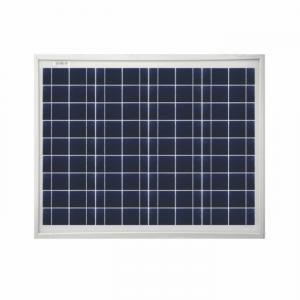 Loom Solar 12V 10W Poly Crystalline Solar Panel For Mobile Charging, LS10W