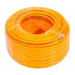Neptune 8.5mm 5 Layers PVC High Pressure Water Spraying Pipe, Length: 100m