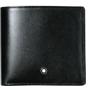 Montblanc Meisterstuck Collection 8cc Wallet, 7163