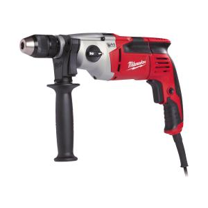 Milwaukee 850W Percussion Drill with Keyed Chuck, PD2E22R