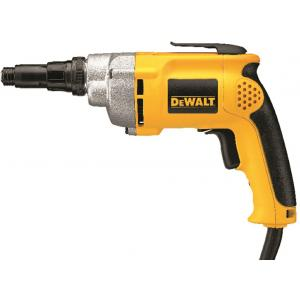 Dewalt 540W DW269 VSR High Torque Adjustable Screwdriver