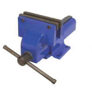 KAP Unbreakable Engineer Bench Vice, Size: 200 mm