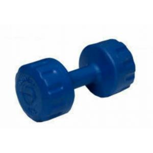 Arnav 4kg Aerobics Fixed Weight PVC Dumbbells, OSB-700208
