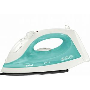 Tefal Calore 1300W White & Green Steam Iron