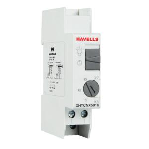 Havells Staircase Light Time Switch (0.5-20 Min)