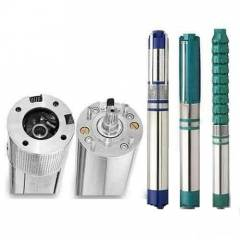 1.5HP 12 Stage Single Phase Submersible Pump