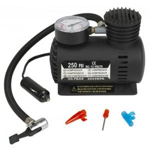 Qubeplex 12V Electric Air Compressor