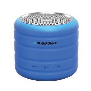 Blaupunkt BT-01 Blue Bluetooth Speaker, Power: 3W