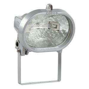 Havells 150W Shine Decorative Mini Halogen Flood Light, LHFEBAS1TB5W150