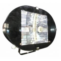 C&S 1X250W HPSV-T/MH-T Flood Light, LTFN001