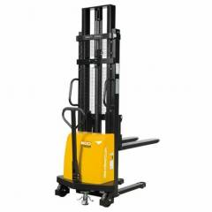 Nido 1000kg Semi Electric Stacker, ND-SES-1030C