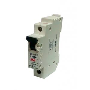 Bentex 16A Single Pole MCB
