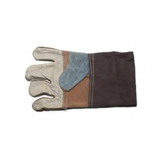 Attrico Leather Hand Gloves Pair, ALG-10