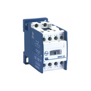 L&T MNX 22 TP Power Contactor AC1-32A, 1NO CS94980