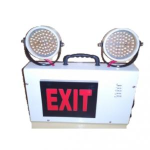 R K Electra LED Pure White Industrial Emergency Light