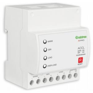 Crabtree Xpro 800W SPN ACCL without Gen Start/Stop, DCABOSN3004