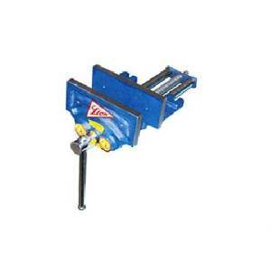 Lion 109 Wood Working Vice Quick Action, Weight: 9 kg
