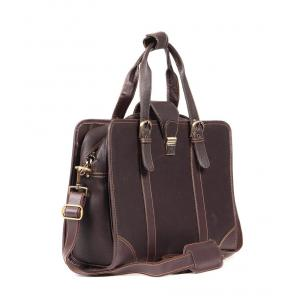 Bleu EB-907 Brown Executive Bag