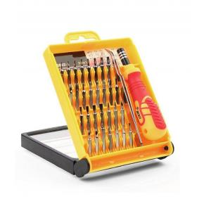 Jackly 32 Pieces Magnetic Screwdriver Tool Kit, JK-6032