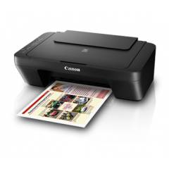 Canon Pixma MG3070S All-in-One Printer