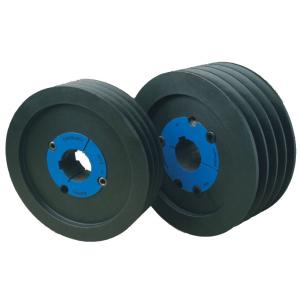 Fenner 355 mm 8C/SPC Dual Duty Taper-Lock Pulley