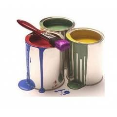 British Paints 1 Litre White Base, RSW 7