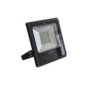 Crystal Electric 30W Cool White LED Flood Light, CE30WFL