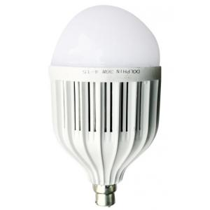 Dolphin 36W B-22 Cool White LED Bulb, D36W1