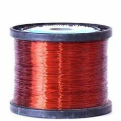 Reliable 0.213mm 2.5kg SWG 35 Enameled Copper Wire
