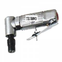 Techno 1/4 Inch AT 7035 B Mini Angle Die Grinder, Speed: 54000 rpm