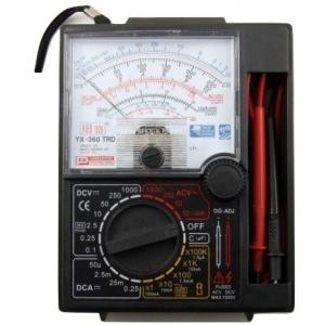 Vartech Analog Multimeter, YX-360 TRD
